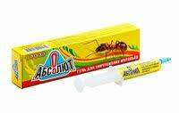 "Гель от <b>муравьев</b> ""Абсолют"", 0,5% (<b>30</b> гр.)» — Результаты поиска"