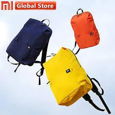 <b>Xiaomi Backpack</b> Original <b>Mi</b> School <b>Bag 10L Urban</b> Leisure Sports ...