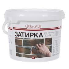 <b>Затирка</b> для камня <b>White</b> Hills 4.5 кг цвет белый в Москве – купить ...