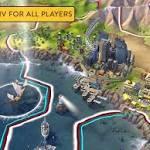 Civilization VI Lands on iPad