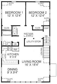 ideas about Above Garage Apartment on Pinterest   Garage    garage apartment floor plans   Google Search