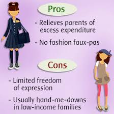 quotes on wearing school uniforms  quotesgramquotes on wearing school uniforms