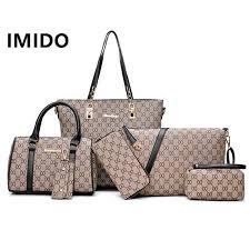 IMIDO <b>Short distance Travel Bag Portable</b> Large capacity <b>Luggage</b> ...