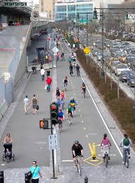 Manhattan Waterfront Greenway