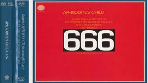 <b>Aphrodite's Child</b> - <b>666</b>.(SHM-SACD) Full Album HQ - YouTube