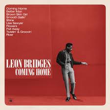 <b>Coming</b> Home - Album by <b>Leon Bridges</b> | Spotify