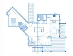 Sense and Simplicity  Shipping Container Homes   Inspiring PlansFloorplan  Maison IDEKIT
