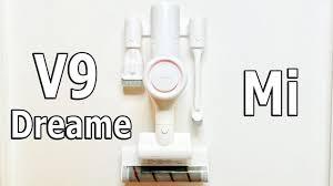 Лучший Автономный Пылесос От <b>Xiaomi</b> Dreame <b>V9</b> I ОН СУПЕР ...