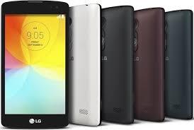 LG L Fino – компактный, бюджетный, интересный