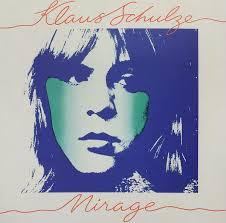 Klaus <b>Schulze</b>. Mirage (LP)