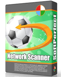 Softperfect Network Scanner Review5.5.5