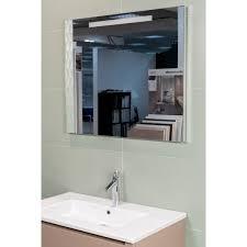 Купить <b>зеркало Scavolini Bright</b> 32000372 с подсветкой в Москве