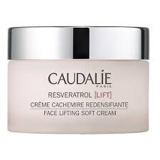 <b>Caudalie RESVERATROL LIFT Крем-кашемир</b> с эффектом ...