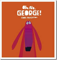 Image result for oh no george