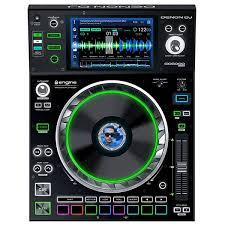 <b>CD</b>-<b>проигрыватель Denon DJ</b> SC5000 Prime — купить в Москве ...