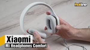 <b>Xiaomi Mi Headphones</b> Comfort — обзор <b>наушников</b> - YouTube