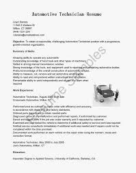 auto tech resume doc tk auto tech resume 24 04 2017