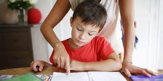 why you shouldn t help your kids their math homework study why you shouldn t help your kids their math homework study on math anxiety