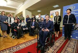 В Государственной Думе открылась выставка «<b>Мир без границ</b>»