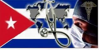 Resultado de imagen de Solidaridad médicos cubanos