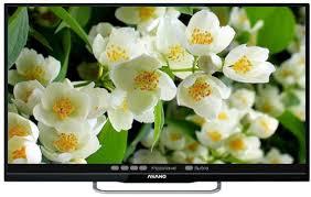 LCD <b>TV LED</b> Smart UHD <b>ASANO 43LU8030S</b>