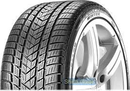 <b>Pirelli Scorpion Winter</b> - надёжность без зубов | Обзор <b>шины</b> на ...