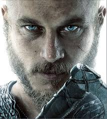 Image result for green eyed viking