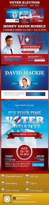 25 best political flyer print templates link frip in voter election flyer template bundle vol 001