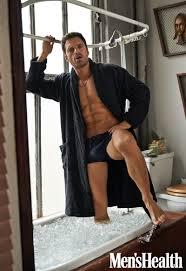 Sebastian Stan <b>2019 Men's</b> Health | The Fashionisto