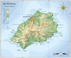「1840, saint helena」の画像検索結果