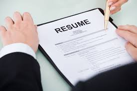 How to write Impressive Resume for Scholarship how to write aresume how to write a resume resume genius how to