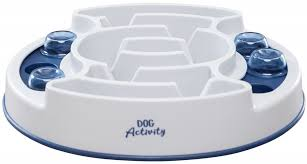Развивающая <b>игрушка</b> для собак <b>Activity Slide & Feed</b>