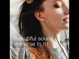 NEW | Hoco M30 Glaring <b>universal earphones</b> with microphone <b>3.5</b> ...