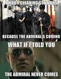 Vote - Navy Memes - clean mandatory fun via Relatably.com