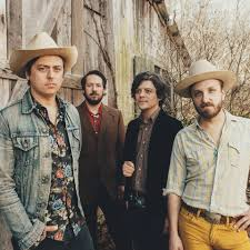 The <b>Wild Feathers</b> - Home | Facebook