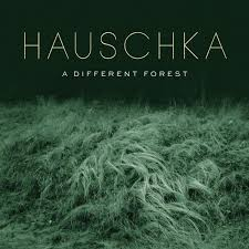 <b>Hauschka - A Different</b> Forest A Different Forest | CD