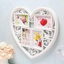 Special Design Romantic Heart Shape Magnetic Levitation Floating ...