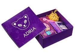 <b>Цветные линзы Adria</b> в интернет-магазине ИнОптика