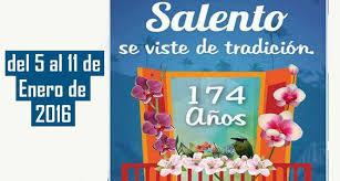 Resultado de imagen para fiestas en el quindio 2016