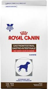 <b>Royal Canin</b> Veterinary <b>Gastrointestinal</b> Dog Food   Review   Rating ...