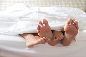 Image result for couples in bed