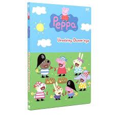 Znalezione obrazy dla zapytania płyty dvd Świnka Peppa