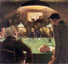 <b>Азартные игры</b> XIX века