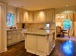 painted kitchen cabinets vintage cream:  ideas about refinished kitchen cabinets on pinterest kitchen cabinets unfinished kitchen cabinets and using chalk paint