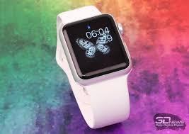 Первый взгляд на <b>умные часы Apple Watch</b>: изобретаем колесо ...