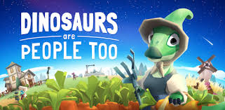 <b>Dinosaurs</b> Are People Too - Apps on Google Play