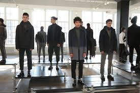 <b>DKNY Men</b> Fall <b>2015</b>