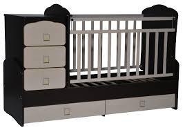 <b>Антел Ульяна</b>-<b>1</b>. Детская <b>кроватка</b>-<b>трансформер</b> поперечный ...