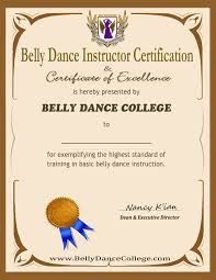 certificate dance certificate template picture of dance certificate template medium size