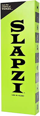 TENZI SLAPZI - The Quick Thinking and Fast ... - Amazon.com